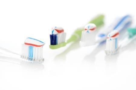 歯磨き粉は必要なの?