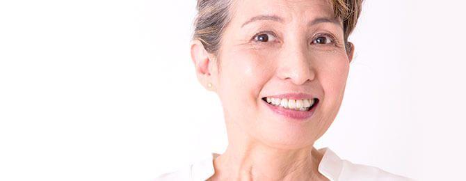 歯を失ったときの治療法